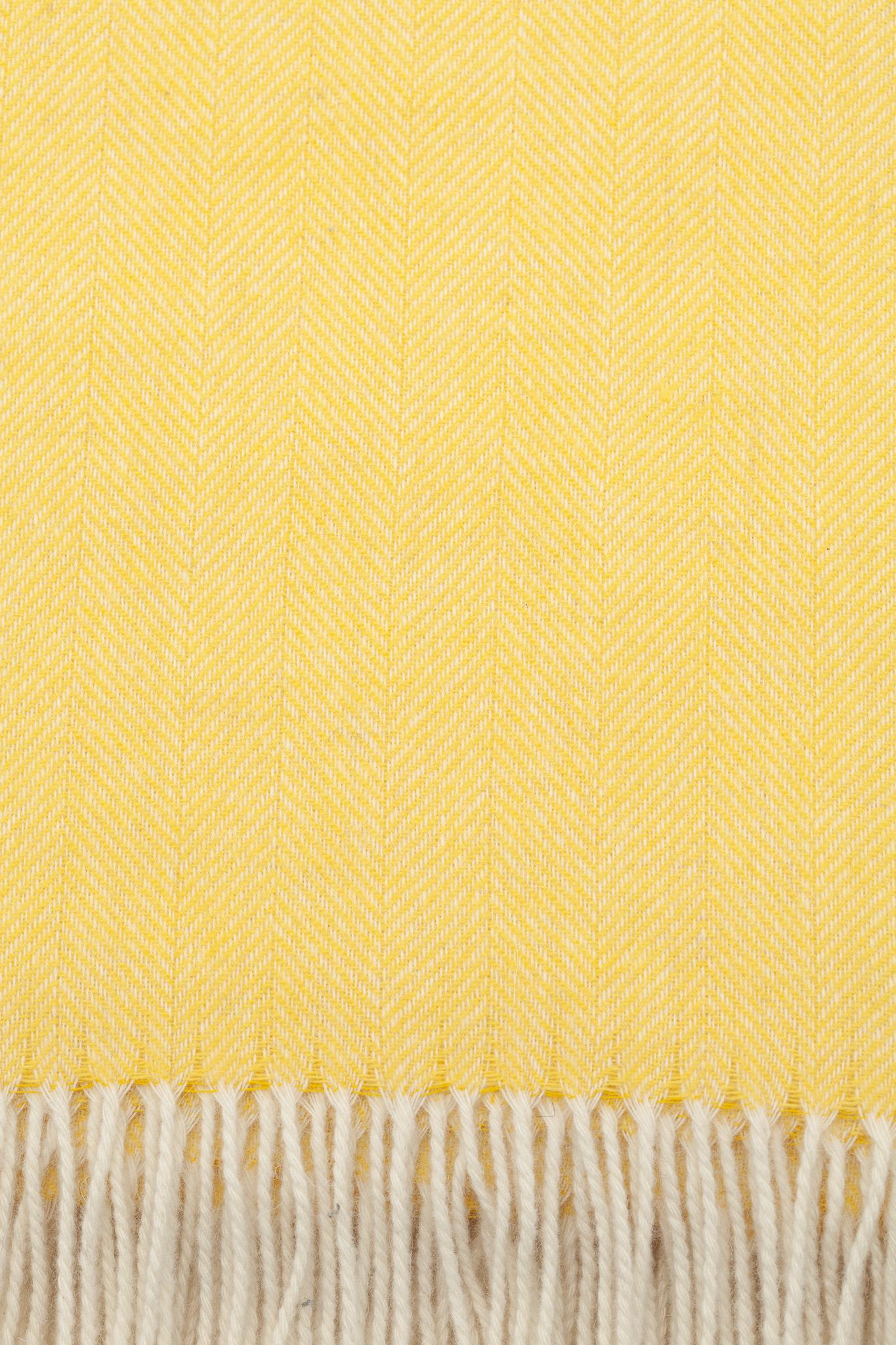 Classic 7-26 gelb Detail